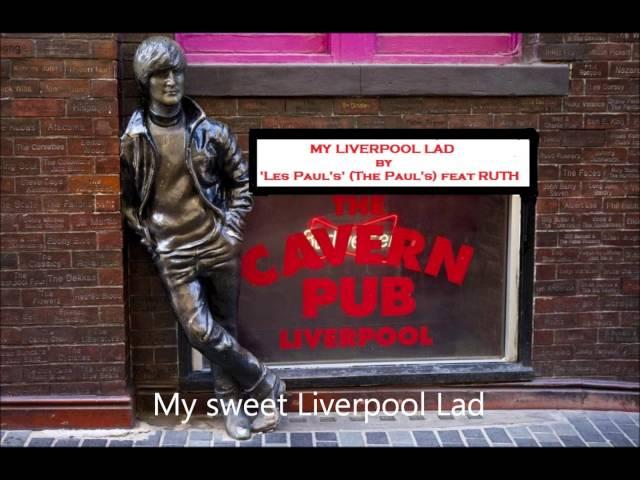 My Liverpool Lad