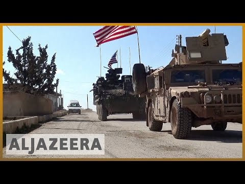 🇺🇸 Pompeo lays out Trump administration's Middle East vision l Al Jazeera English