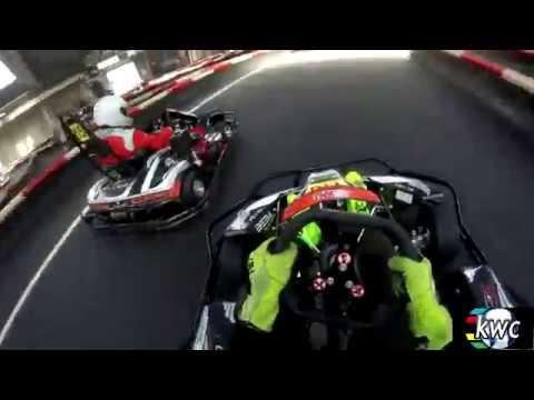 2018 KWC - Kart World Championship (Szczecin - Poland) Race 3