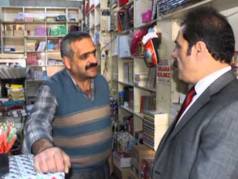 Doç. Dr. Bilal ÇOBAN ile YENİDEN ELAZIĞ'a....