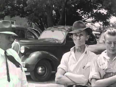 Kannapolis, 1941 (part 1)
