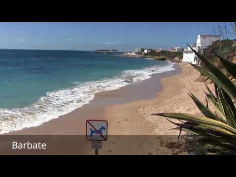 Places to see in ( Barbate - Spain )