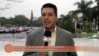PGM Cotidiano edição 48 -TV BLOCO 01 abertura e apresentação das pautas