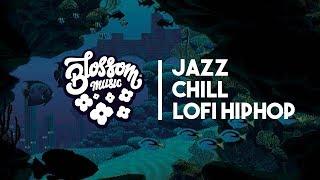 Blossom 24/7 Radio - (Jazz/Chill/Lofi HipHop)