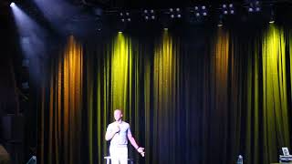 "2019 TJFV  Comedy Show ""Damon Williams"""