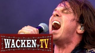 Europe - 3 Songs - Live at Wacken Open Air 2017