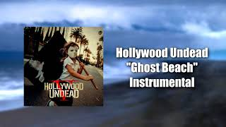 Hollywood Undead Ghost Beach Instrumental Studio Quality