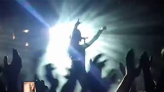 ARCH ENEMY - The World Is Yours live (Trix/Antwerpen) 2018