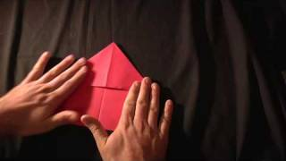 How to make a World beating paper plane Dylan Parker