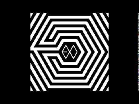 EXO- M  上瘾 (OVERDOSE) MINI ALBUM FULL AUDIO + ALBUM DOWNLOAD