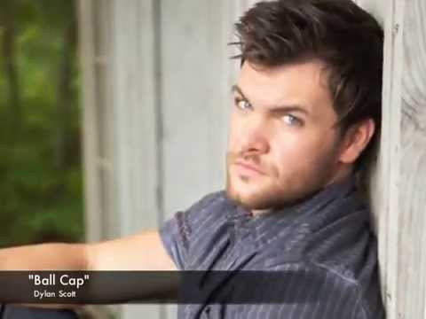 "Dylan Scott - ""Ball Cap"""