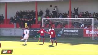 فيديو: إبن زيدان يُطرد بسبب