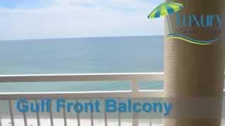 Luxury Coastal Vacation Rental: La Playa 1203