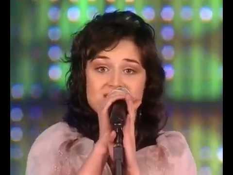 """Полина Гагарина """"В горнице моей светло"""", Live"""