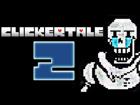 Clickertale 2 - Trailer