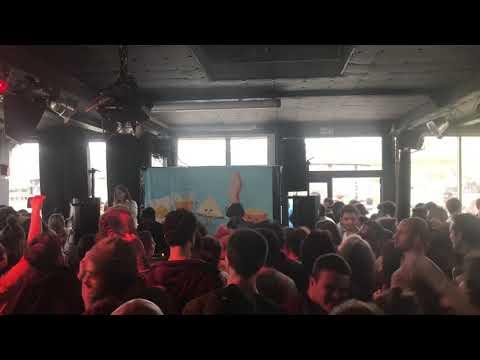 Onur Ozer @ Breakfast Club / Café Barge