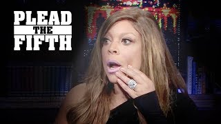 Plead the Fifth: Wendy Williams' Worst Interview of Her Career | WWHL Vault