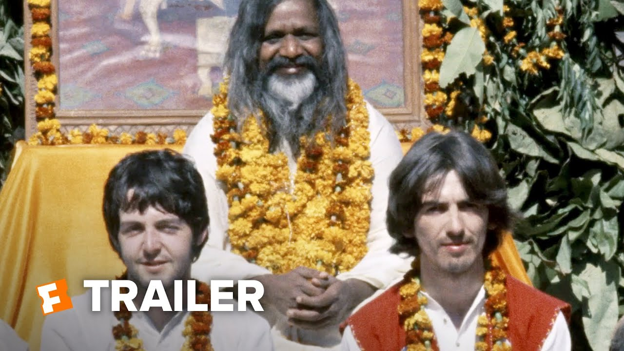 Meeting the Beatles in India Trailer #1 (2020) | Movieclips Indie
