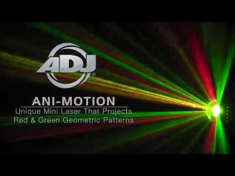 ADJ Ani-Motion