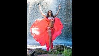 Waterfall BellyDance