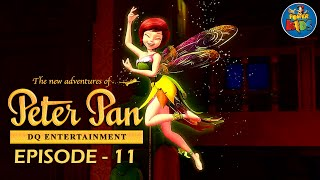 Peter Pan ᴴᴰ [Latest Version] - The Treasure Hunt - Animated Cartoon Show