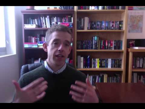 Context Lecture: John Keats