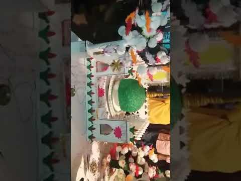 Rahim Raza balrampuri 12rabiulawwal naat