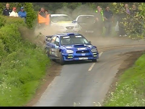 Subaru Impreza WRC - Pure Sound