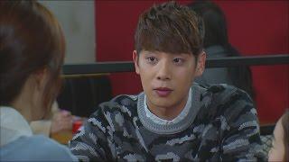 [Tomorrow Victory] 내일도 승리 36회 - Hong-joo 'When you gloomy, is lemon... No ice cream'  20151221