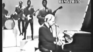 Jerry Lee Lewis - Baby Hold Me Close 1965 (live) Shindig