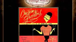 Onesimé Grosbois -- Istambul (VintageMusic.es)
