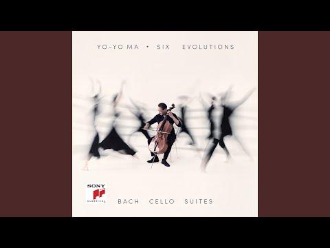 Unaccompanied Cello Suite No. 1 In G Major, BWV 1007: V. Menuets I & II