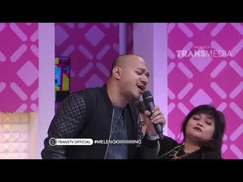 BROWNIS - Trio Rocker, Candil, Husein Dan Agung Hercules Malah Nyanyi Dangdut (21/11/17) Part 3