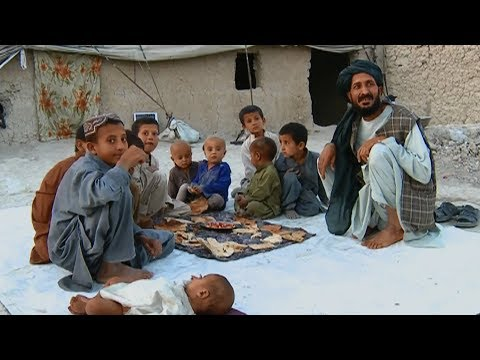 Assignment Asia: Life for Afghan returnees