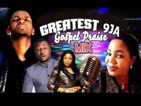 BEST 9JA GOSPEL SONG 2019 FT DEEJAY SIMPO