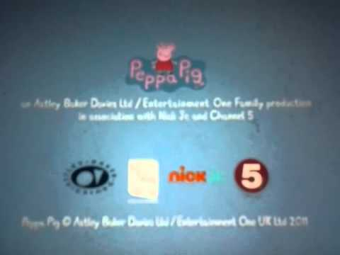 Astley Baker Davies/Entertainmentone/Nick Jr./5