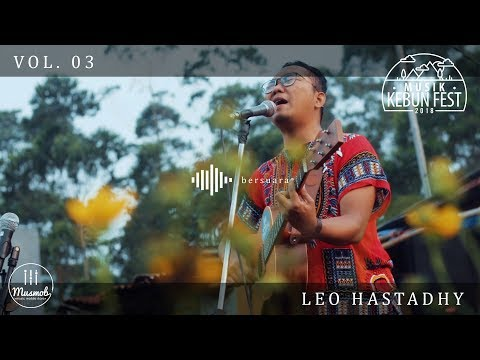 Leo Hastadhy - Song of Apology (Bersuara Vol. 03)