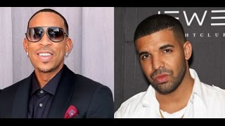 Drake Squashes BEEF with Ludacris at BillBoard Music Awards. Meek Mill Next? ?
