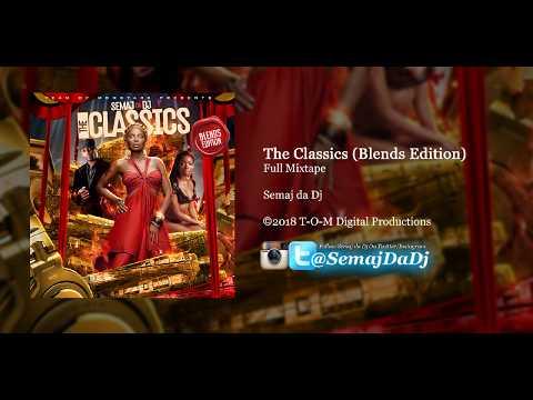 Semaj da Dj - The Classics