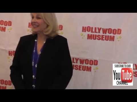 Ilene Graff at the Child Stars Then & Now at Hollywood Museum in Hollywood