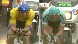 Tour de France 2003 Remix