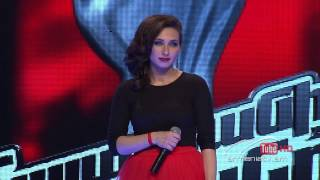 Download Elena Ilanjyan,Je Taime by Lara Fabian -- The Voice of Armenia – The Blind Auditions – Season 3 Mp3 and Videos