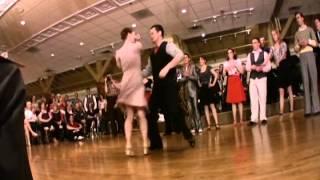 Balboa Rendezvous - International Balboa Competition Finals (2010)