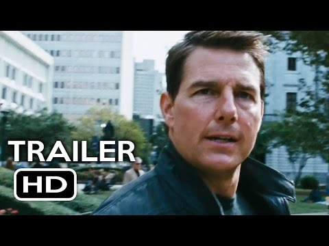 Jack Reacher: Never Go Back IMAX Trailer (2016) Tom Cruise, Cobie Smulders Action Movie HD streaming vf