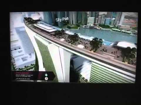 Singapore urban design video# 1