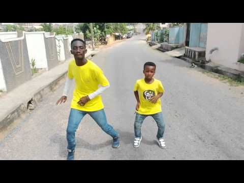 Dr. Cryme ft Sarkodie - Koko Sakora  Dance Video by Allo Dancers