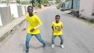 Dr. Cryme ft Sarkodie - Koko Sakora  Dance Video by Allo Dancers