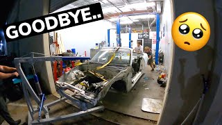 homepage tile video photo for HOW I TOTALED MY SR20 ROADSTER...