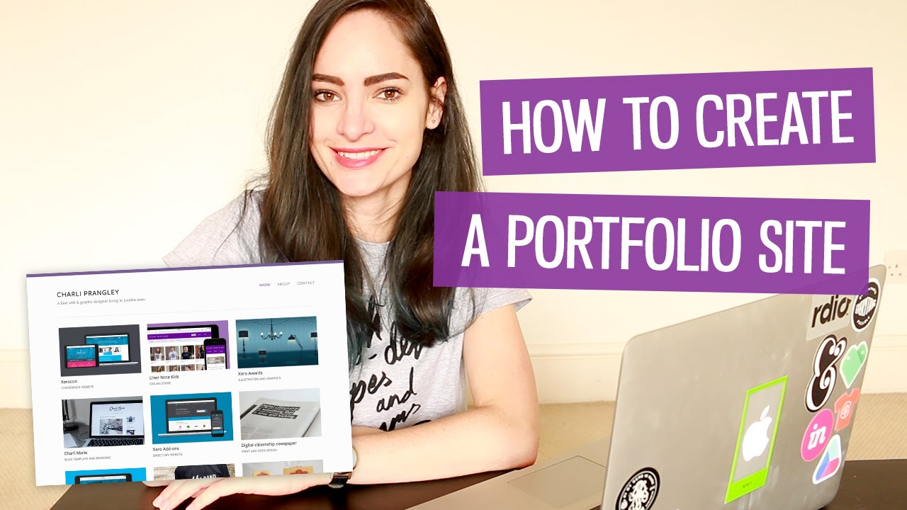 how to make a portfolio Modeling portfolios find out what makes a good modeling portfolio and how you should show yourself to the world before putting together a modeling portfolio, it is important to know what type of modeling you can doa portfolio of a freelance model would probably include a variety of different types of photos, while a portfolio of a high fashion model would have high fashion images, and so on.