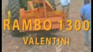 VALENTINI AGRICULTURE AND CRUSHERS